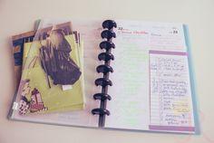 caderno arc discbound notebook staples como eu personalizar furar