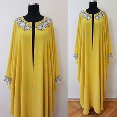 Style hijab dresses modern 52 ideas for 2019 African Fashion Ankara, African Inspired Fashion, Latest African Fashion Dresses, African Print Fashion, Long African Dresses, African Print Dresses, Abaya Fashion, Fashion Outfits, Mode Abaya