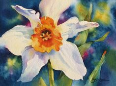 Susan Crouch Watercolors