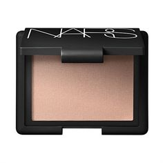 NARS Nico blush... candlelight and soft focus... dust on the cheeks... or all over... on any skin tone.
