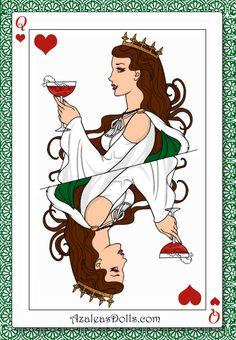 Queen Margery by maya40.deviantart.com on @deviantART