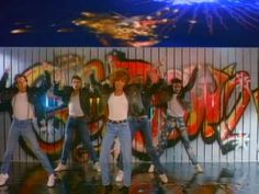 I Wanna Dance with Somebody -- Whitney Houston