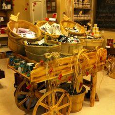 Gift Cart