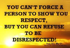 I can not believe how disrespectful some are. Someone raised you and you can't bother to call them. I hope you realize without them you more in likely would not be living the life you are living right now. I guess some people just take others for granted. Disgusting! At least the person being disrespected knows that no matter what they will be loved, respected, and welcome in our lives. God knows who those others truly are.