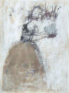 textures of Marina Povalishina