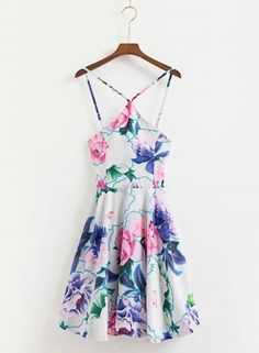 women-s-fashion-spaghetti-strap-floral-printed-backless-club-dress