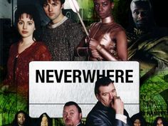 $11 for the whole show (6 6sdepisodes) Neverwhere Season 1 Amazon Instant Video ~ Gary Bakewell, http://www.amazon.com/dp/B00418RF5U/ref=cm_sw_r_pi_dp_maBYub1D21MAK