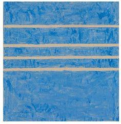 art-Walk — Agnes Martin