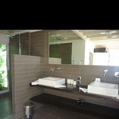 Bathroom in No Limit in St. Martin