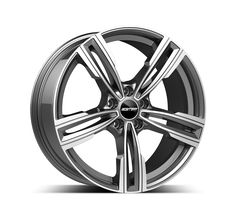 23919235 Alloy Wheel GMP Reven Anthracite Diamond BMW Serie 3 Staggered 2 for sale Audi Tt Roadster, Audi A5, Volkswagen Jetta, 135i, Bmw X4, Fast Sports Cars, Jaguar Xf, Alloy Wheel, Lego