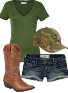Camper Clothes