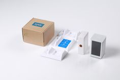 Lyve — The Dieline - Branding & Packaging Design