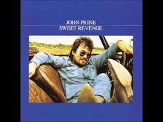 John Prine - Blue Umbrella.wmv