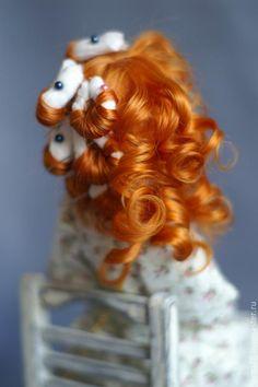 Завивка волос куклы. - http://www.livemaster.ru/topic/353199-zavivka-volos-kukly?msec=38
