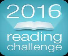 Sfida di Lettura 2016