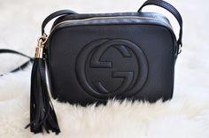Gucci Soho Disco Bag, $980