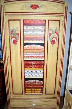 Relooking gard relooking meuble gard relooking cuisines - Peindre des armoires en bois ...