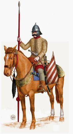 Węgierski husarz