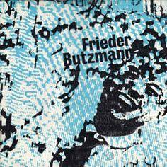 Frieder Butzmann - Vertrauensmann Des Volkes (Vinyl, LP, Album) at Discogs
