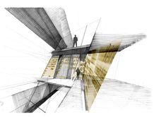 Dina Haddadin, incredible Jordanian artist, architect and illustrationist