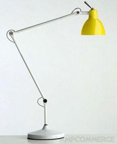 #Rotaliana #Luxy table lamp with glass diffuser Design Donegani & Lauda
