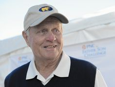 Nicklaus to have his own ice cream  Jack Nicklaus is now devoting time to the one glaring weakness in his incomparable career — ice cream.  http://www.mcall.com/sports/mc-nicklaus-ice-cream-20150225-story.html