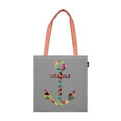 AHOI tote bag by Bianca Green