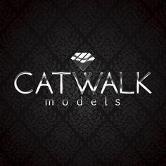 Diseño y Desarrollo de Marca. Cliente: Catwalk Models Advertising Agency, Movie Posters, Film Poster, Popcorn Posters, Billboard, Film Posters