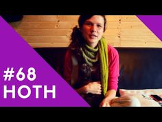 HOTH #68 mit Julia | Haus, geile Podcasts, Strickiges - Woolpedia® - YouTube