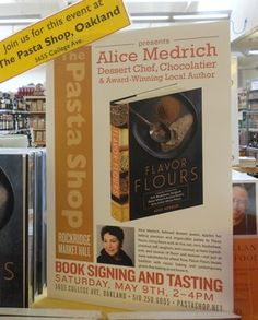 awesome Mom's Day 'Taste Flours' - guide signing, samples, reductions The Pasta Store Check more at http://worldnewss.net/moms-day-taste-flours-guide-signing-samples-reductions-the-pasta-store/
