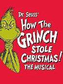 how the grinch stole christmas on broadway | ... Tickets to Dr. Seuss' How the Grinch Stole Christmas on Broadway