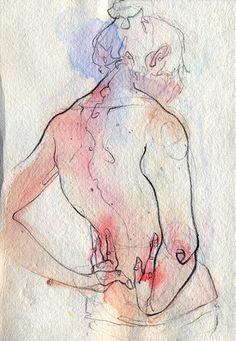 Adara Sánchez Anguiano * Moderne og samtidig poetisk på en meget gammeldags måde