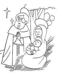 Weihnachten bibel malvorlagen