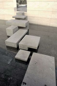 Stairs design architecture carlo scarpa 48 Ideas for 2019 Stairs design architecture carlo scarpa can find. Architecture Design, Stairs Architecture, Landscape Architecture, Landscape Design, Landscape Stairs, Carlo Scarpa, Escalier Design, Balustrades, Contemporary Stairs