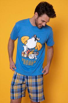 Summer PJ.s Polo Shirt, T Shirt, Pjs, Donald Duck, Disneyland, Polo Ralph Lauren, Summer, Mens Tops, Fashion