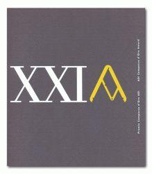Catalogo del XXI Premio Compasso d'Oro ADI