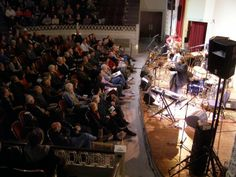 Calliope Carnegie Lecture Hall Concert Series