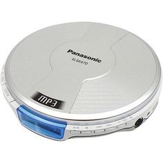 Panasonic Portable CD Player SL-SX470