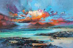 Sanna Sky - Scott Naismith