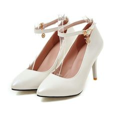 >> Click to Buy << Big Size 11 12 13 14 15 Low fashion shoes women's shoes extreme high heels pumps woman for women   #Affiliate