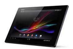 Tablette SONY, achat Tablette Xperia Z2 Sony prix promo SONY.FR 499.00 € TTC