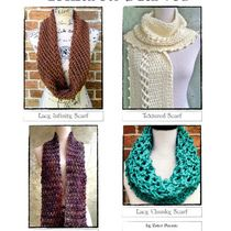 Ravelry: Designs by Ester Puente