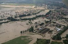 Flooding in Southern Russia, Krymsky  08/07/2012