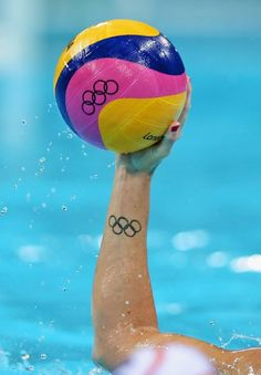 Water polo at the 2012 London Olympics