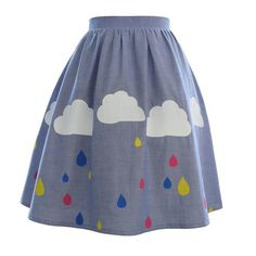 Rainy Day Skirt