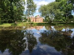 One of the UK's finest country houses. Iscoyd Park. Event Manager Jen tells us of her favourite places on the estate.