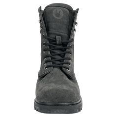 Black Premium by EMP Boty -Gladstone- -- Koupit nyní v EMP -- Více Rockové oblečení Vysoké boty/kozačky & kanady dostupných online - Nejlepší ceny!