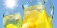 The Lemonade Diet is the portion of The Master Cleanse during which you consume only the Lemonade - perfect for detox & fast weight loss. Weight Loss Meals, Detox Diet For Weight Loss, Healthy Weight Loss, Lemonade Diet, Lemonade Cocktail, Detox Drinks, Healthy Drinks, Eating Healthy, Healthy Food