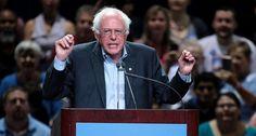 'It's very white': Las Vegas audience exposes Bernie Sanders' Latino problem
