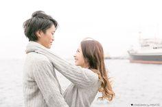 Seiya×Naoko | 神奈川のカップル | Lovegraph(ラブグラフ)カップルフォトサイト